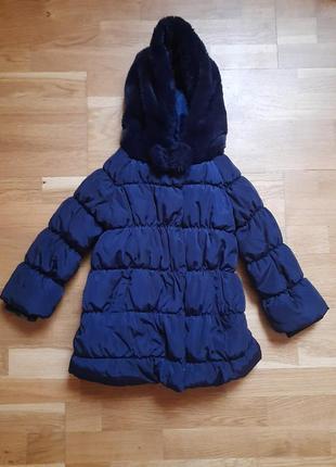 Супер куртка на осень-весну. рост 92