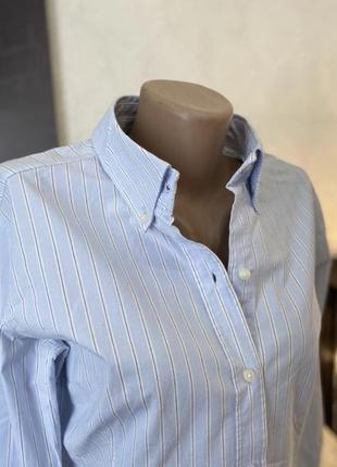 Рубашка zara блуза