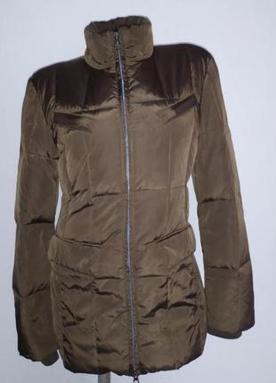 Курточка пуховая geox