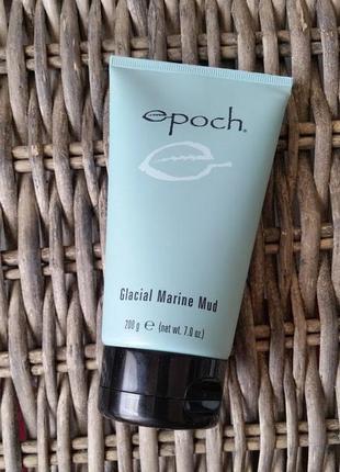 Грязьова маска epoch® glacial marine mud
