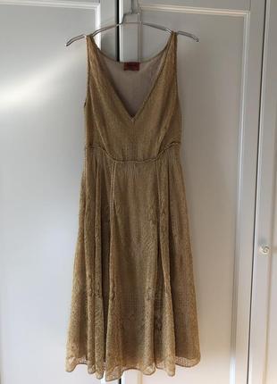 Новое платье missoni, первая линия бренда