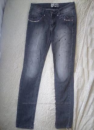 Итальянские джинсы extyn