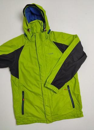Функциональная мембранная куртка regatta