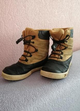 Сапоги, ботинки