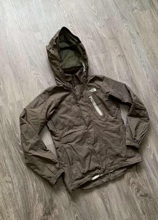 Женская горнолыжная куртка the north face ski jacket!