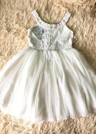 Плаття для маленької принцеси 😍