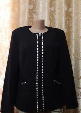 Стильный женский пиджак creation