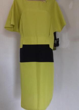 Стильна сукня на літо