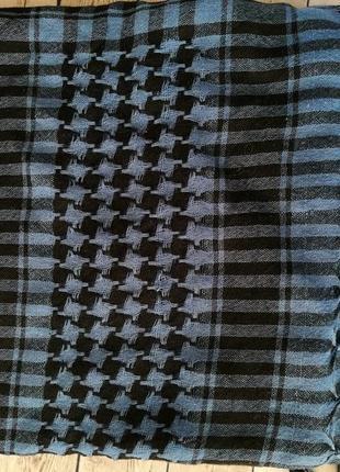 Арафатка платок шейный, бактус