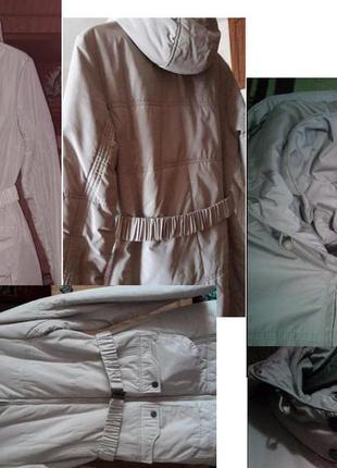 Новая женская куртка outventure