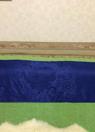 Скатерть-дорожка для декора и сервировки стола. размер 138*40см.