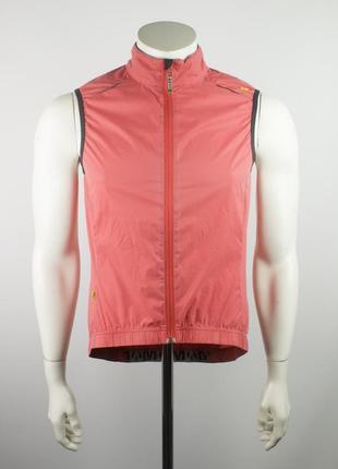 Вело жилетка mavic espoir vest