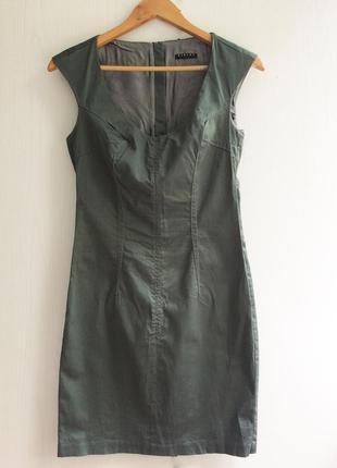 Плаття сарафан sisley