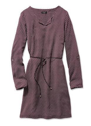 Шикарное и легкое платье от тсм р.42, германия