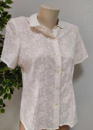 Блуза marks&spencer р.42