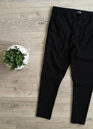 Cheap monday базовые, повседневные брюки