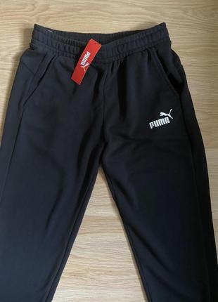 Спортивные штаны puma p m