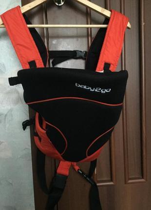 Рюкзак- переноска до 15 кг. производство турция. в отличном состоянии.
