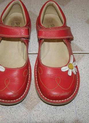 Детские стильные туфли pippo, размер 30