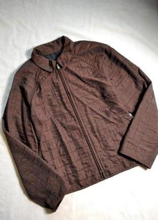Двухсторонняя куртка пиджак жакет реглан cleo aidar