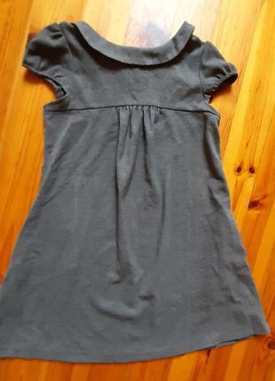 Плаття сарафан туніка для вагітних