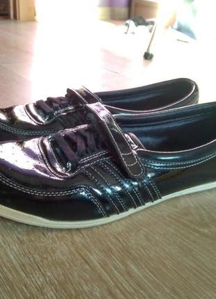 Кроссовки (балетки) adidas