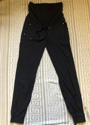 Штаны/брюки для беременных h&m mama