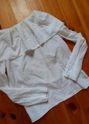 Стильна блузка cos