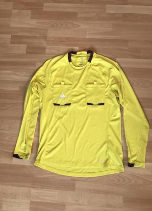 Судейская футболка (adidas referee 12  )
