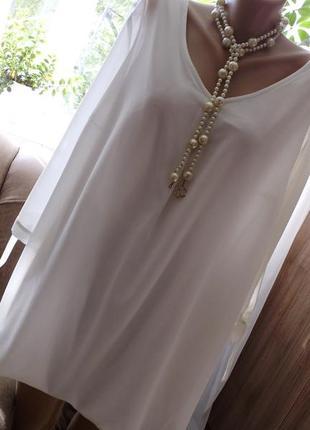 Triangle блуза xxl индия