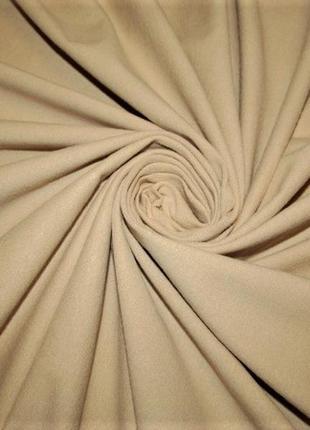 Трикотажная простынь на резинке из хлопка с эластаном  90/190-100/220