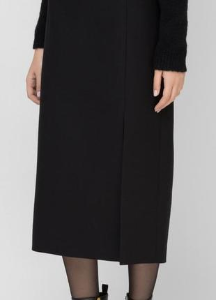 Luisa cerano юбка шерстяная, шикарная! зима ❄❄❄