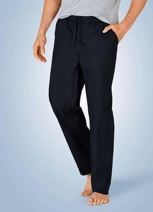 Пижамные штаны для дома и отдыха l 52-54 евро livergy.