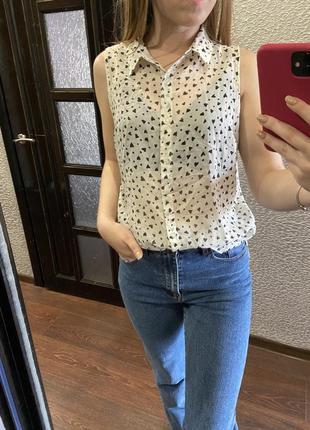 Блуза, рубашка