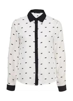 Актуальная рубашка, блуза