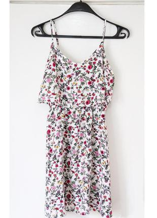 Платье h&m coachella