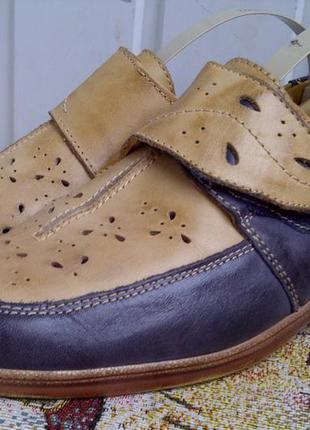 Сандалии, летние туфли  florence