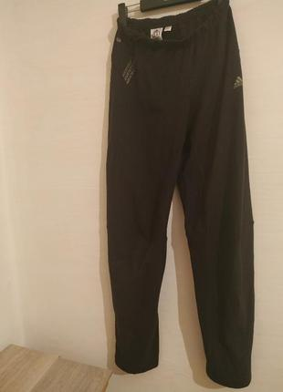 Спортивные штаны adidas clima cool 40 m черный