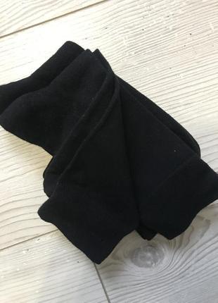 Набор носков чёрного цвета livergy германия