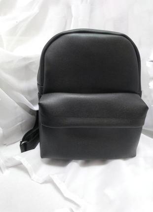 Женский городской рюкзак 25*30