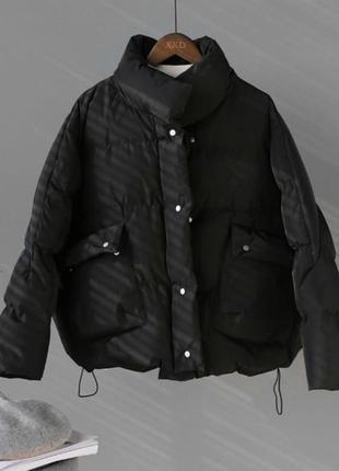 Курточка, пуховик дутик