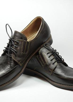 Мужские туфли на каждый день