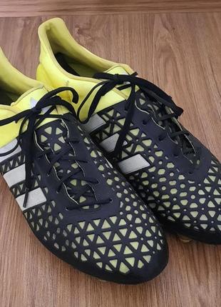Копки,бутси,бутсы adidas ace 15.1