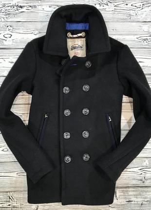 Superdry пальто