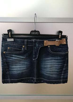 Женская джинсовая юбка phard