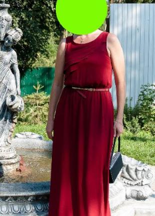 Платье оазис м