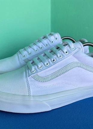 Кеди vans old skool original
