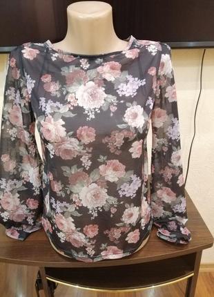 Блуза new looks p36