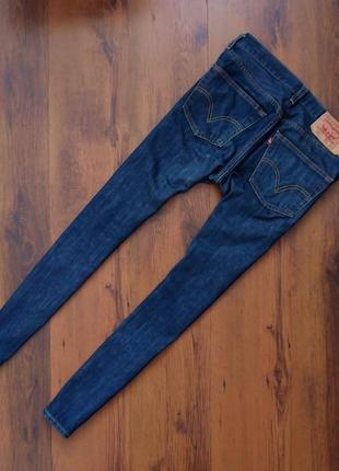 Levis джинси