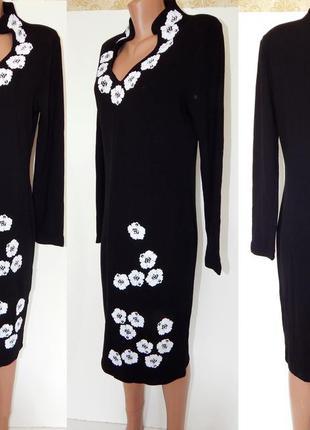 Бонприкс платья с цветами